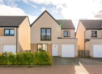 Thumbnail 4 bed property for sale in Oaklands Square, Broomhouse, Edinburgh