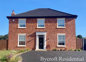 4 bed detached house for sale in Tower Road, Fleggburgh, Great Yarmouth NR29