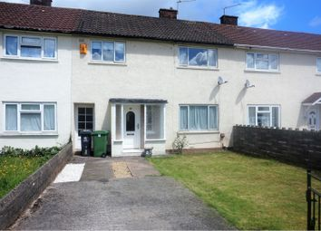 3 bed terraced house for sale in Cosheston Road, Fairwater CF5
