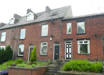 Thumbnail 3 bed terraced house for sale in Turton Road, Bradshaw, Bolton, Lancashire