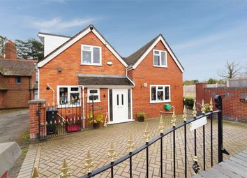 3 bed detached house for sale in Droitwich Road, Kidderminster, Worcestershire DY10
