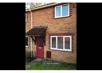 Thumbnail 2 bed terraced house to rent in Alwen Drive, Thornhill, Cardiff