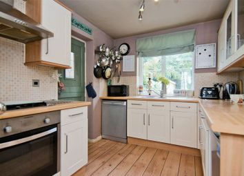 Thumbnail 4 bed semi-detached house for sale in Hazel Grove, Lichfield