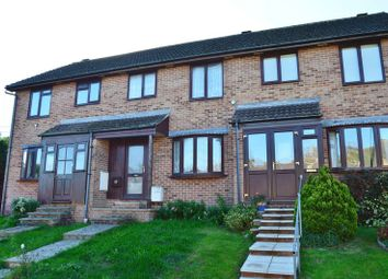 Thumbnail 3 bed terraced house for sale in Sylvan Drive, Newport