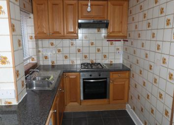 Thumbnail 4 bed property to rent in Ellanby Crescent, Edmonton