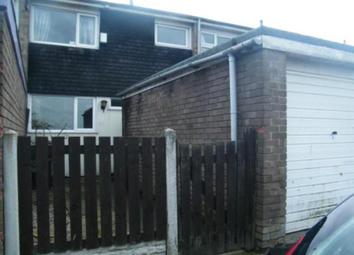 Thumbnail 3 bed terraced house for sale in Scotland Bank Terrace, Blackburn, Lancashire