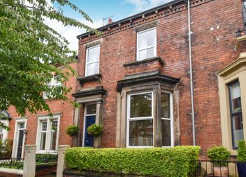 Thumbnail 5 bed terraced house for sale in Aglionby Street, Carlisle
