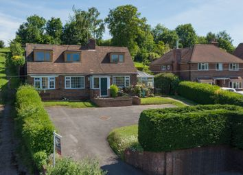 Thumbnail 4 bed detached house for sale in Ashford Road, Canterbury