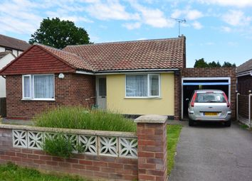 Thumbnail 3 bed bungalow for sale in St. Clairs Road, St. Osyth, Clacton-On-Sea