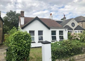 Thumbnail 2 bed bungalow for sale in Wayville Road, Dartford, Kent