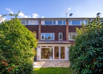 Thumbnail 5 bed terraced house for sale in Dorset Road, Westbury-On-Trym, Bristol