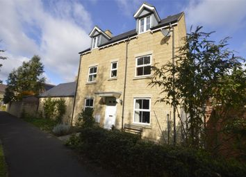 Thumbnail 4 bedroom detached house for sale in Bridge Mead, Ebley, Gloucestershire