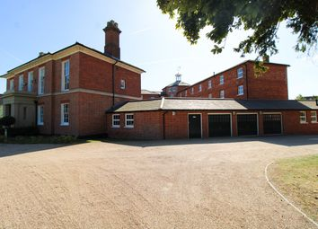 Thumbnail 1 bed flat for sale in New Farm Road, Stanway, Colchester