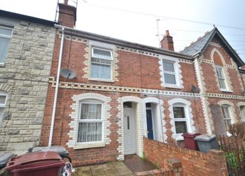 Thumbnail 3 bed terraced house for sale in Freshwater Road, Reading