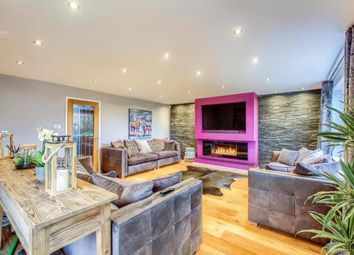 Thumbnail 4 bed detached house for sale in Alderminster, Campden Lawns, Stratford-Upon-Avon, Warwickshire