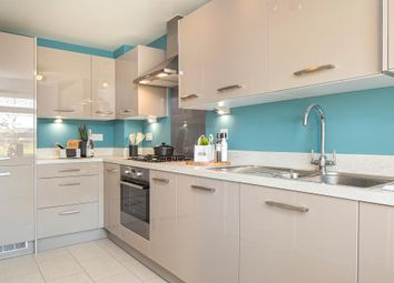 "Thumbnail 3 bed end terrace house for sale in ""Norbury"" at London Road, Hassocks"