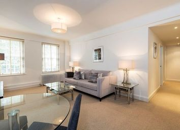 Thumbnail 2 bed flat to rent in Pelham Court, 145 Fulham Road, Chelsea