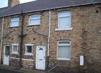 Thumbnail 3 bedroom terraced house to rent in Maple Street, Ashington