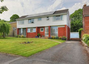 Thumbnail 4 bed detached house for sale in Queensway, Moorgate, Rotherham, South Yorkshire