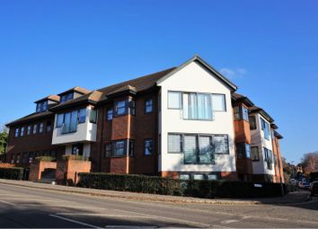 Thumbnail 1 bed flat for sale in 44 Finchampstead Road, Wokingham