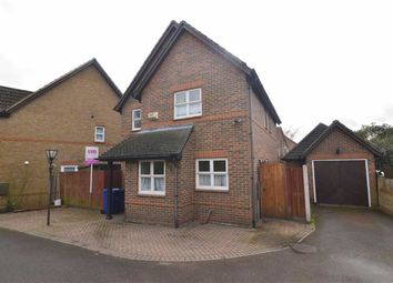 Thumbnail 4 bed detached house for sale in Moss Bank, Meesons Lane, Grays, Essex
