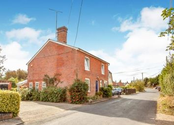 Thumbnail 4 bed detached house for sale in Steeple Bumpstead, Haverhill, Essex