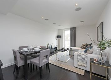 Thumbnail 2 bedroom flat for sale in Gatliff Road, London