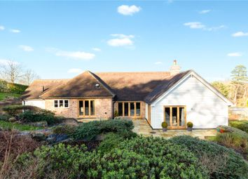 Thumbnail 4 bed detached bungalow for sale in Oaklands Park, Sedlescombe, Battle, East Sussex