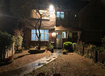3 bed terraced house to rent in Harlington Toad, Uxbridge UB8