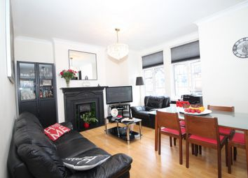 Thumbnail 4 bed flat for sale in Drayton Road, London