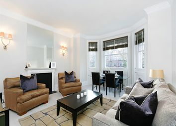 Thumbnail 2 bedroom flat to rent in Sloane Gardens, London
