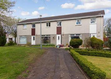 Thumbnail 3 bed terraced house for sale in Davaar Drive, Coatbridge, North Lanarkshire