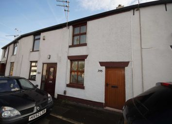 Thumbnail 2 bed cottage to rent in Tempest Road, Lostock, Bolton