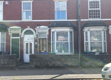 Thumbnail 3 bed terraced house for sale in Castle Road, Tipton