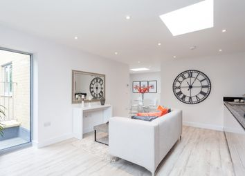 Thumbnail 1 bed flat for sale in Selkirk Mews, Whitley Road, London