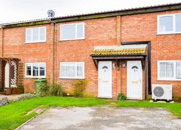 Thumbnail 2 bed terraced house for sale in Coastline Village, Ostend Road, Walcott, Norwich