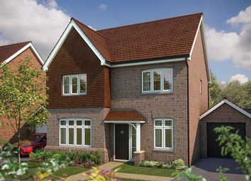 """Thumbnail 4 bed detached house for sale in """"The Aspen"""" at Rushland Field, Chinnor"""