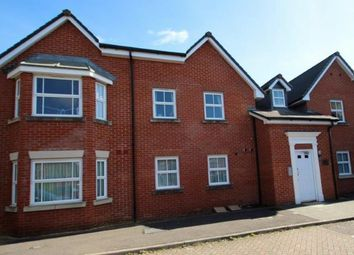 Thumbnail 2 bed flat for sale in Spire View, Salisbury