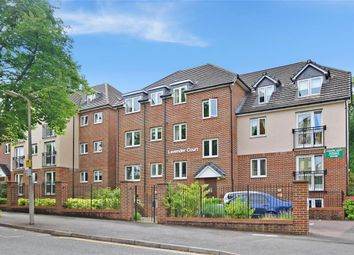 Thumbnail 1 bed flat for sale in Cavendish Road, Sutton, Surrey