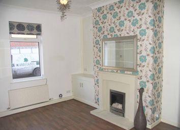 Thumbnail 2 bedroom terraced house for sale in Henderson Street, Preston