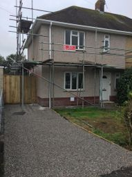 Thumbnail 2 bed semi-detached house to rent in Dylan, Llanelli
