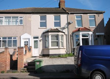 Thumbnail 3 bed detached house to rent in Grosvenor Road, Belvedere