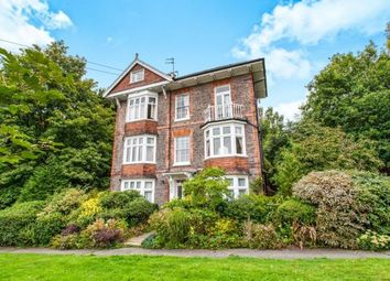 Thumbnail 3 bed maisonette for sale in The Common, Tunbridge Wells, Kent