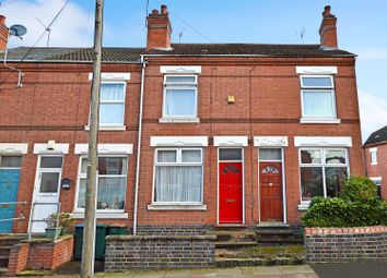 2 bed terraced house for sale in Sovereign Road, Earlsdon, Coventry CV5