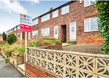 Thumbnail 3 bed terraced house for sale in Vesper Way, Leeds