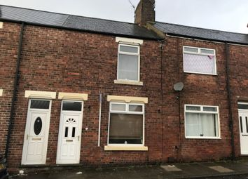 Thumbnail 2 bed terraced house for sale in 9 Waterloo Terrace, Shildon, County Durham