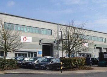 Thumbnail Light industrial to let in Units 1-3, Slough Interchange Industrial Estate, Whittenham Close, Slough, Berkshire