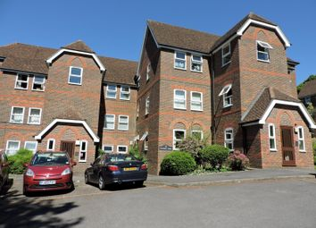Thumbnail 2 bedroom flat to rent in Balmoral Court, Malmerswell Road, High Wycombe