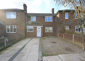 2 bed terraced house for sale in Ash Road, Winwick, Warrington WA2