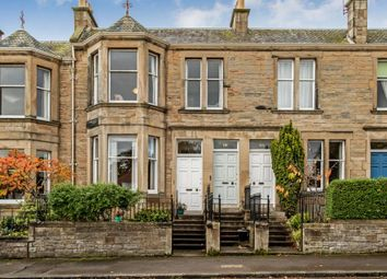 Thumbnail 3 bedroom flat for sale in 121 Morningside Drive, Edinburgh